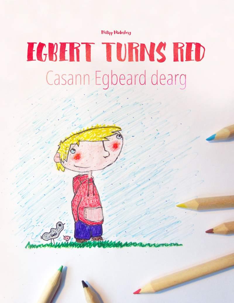 Casann Egbeard dearg