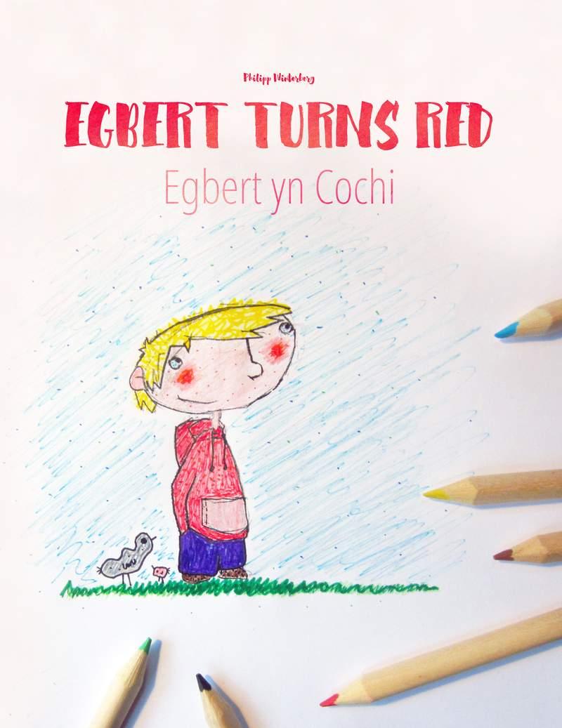 Egbert yn Cochi